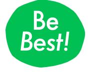 BeBest! - курсы английского языка