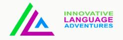 Innovative Language Adventures - курсы английского языка