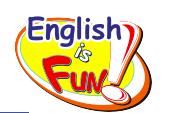 Английский - это весело!