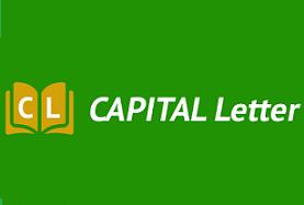 CAPITAL Letter - курсы английского языка