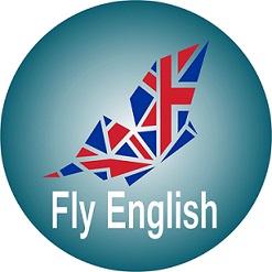 Fly English - курсы английского языка