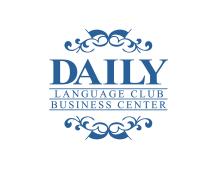 Daily Language Club - курсы английского языка