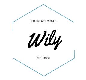 Wily School - курсы английского языка