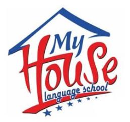My House language school - курсы английского языка