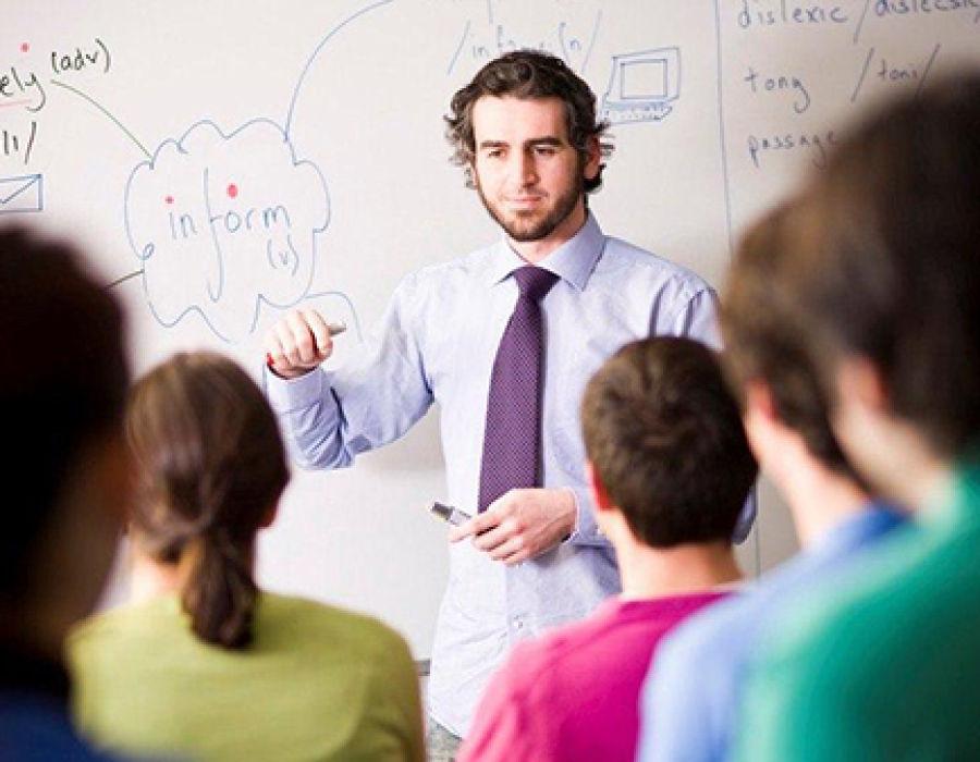 Start Today - курсы английского языка