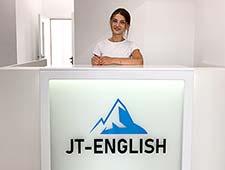 JT-English - курсы английского языка