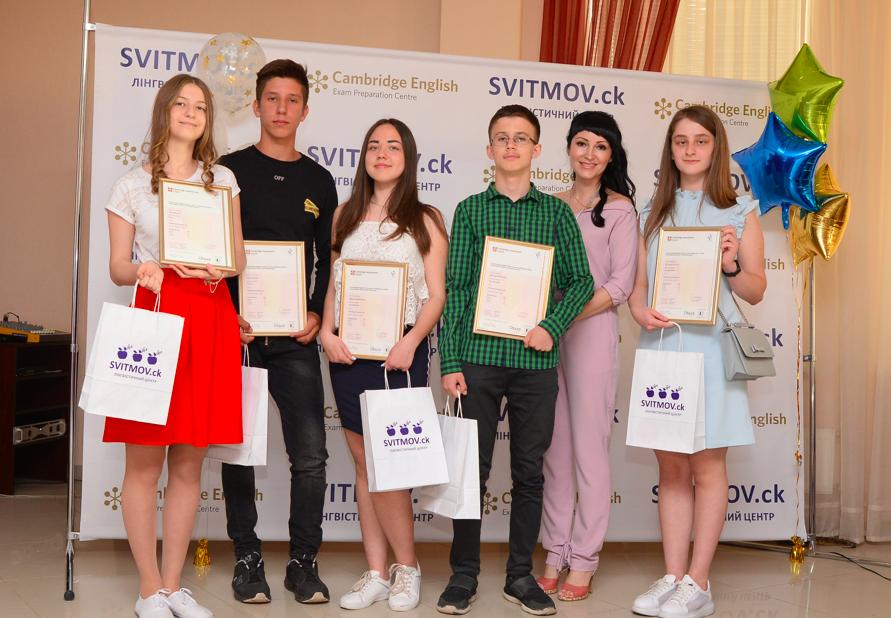 Svitmov - курсы английского языка