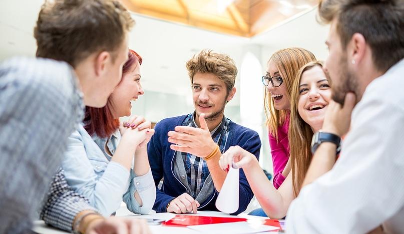 YouSpeak Language School - курсы английского языка