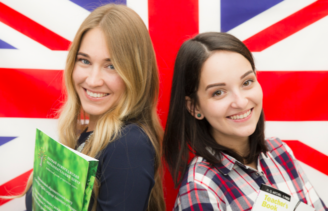 Grade Education Centre - курси англійської мови