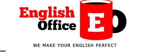 English Office - курсы английского языка
