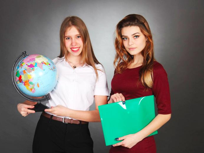 Language Club ABC - курсы английского языка