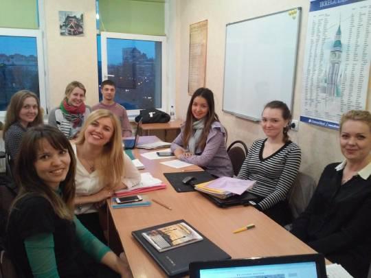 Studio Cambridge - курсы английского языка