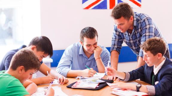 London School of English - курсы английского языка