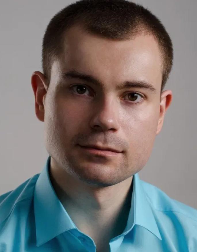 Вячеслав - курсы английского языка