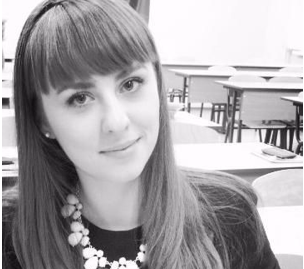Татьяна Грибань - курсы английского языка