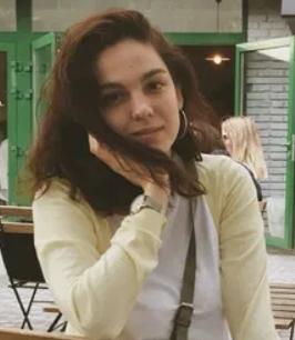 Юлия - курсы английского языка